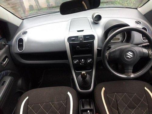 Used 2010 Maruti Suzuki Ritz MT for sale in Pune