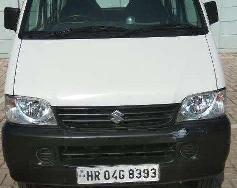 Used 2017 Maruti Suzuki Eeco MT for sale in Ambala