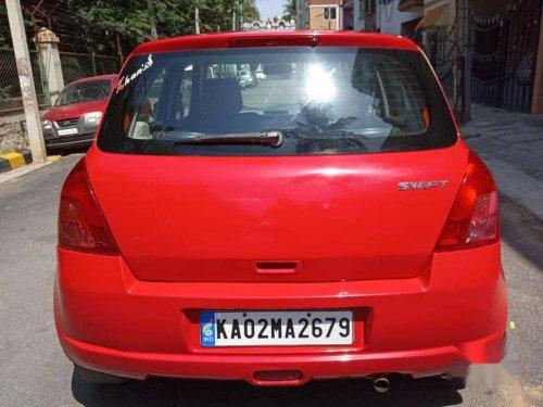 Used 2005 Maruti Suzuki Swift ZXI MT for sale in Nagar