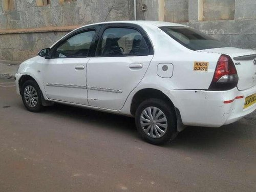 Used 2012 Toyota Etios GD MT for sale in Nagar