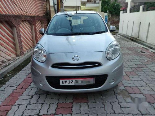 Used 2011 Nissan Micra Diesel MT for sale in Faizabad