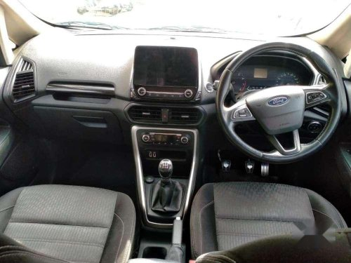 2018 Ford EcoSport MT for sale in Indore