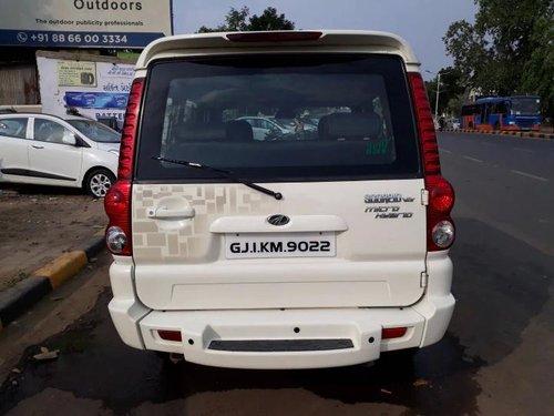 Mahindra Scorpio VLX 2011 MT for sale in Ahmedabad
