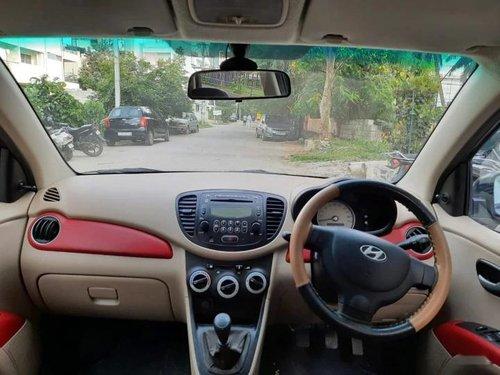 Hyundai i10 Sportz 1.2 2010 MT for sale in Bangalore