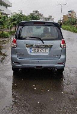 Used Maruti Suzuki Ertiga ZXI 2013 MT for sale in Mumbai