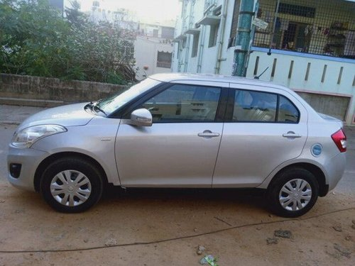 2012 Maruti Suzuki Swift Dzire MT for sale in Bangalore-7