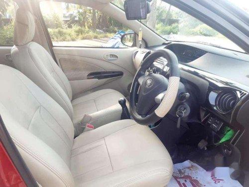 Toyota Etios Liva V  2017 MT for sale in Malappuram