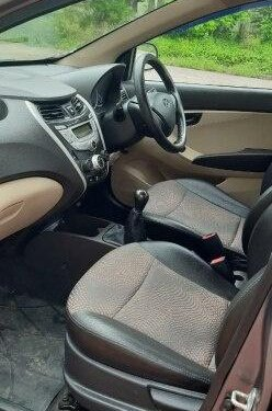 Used Hyundai Eon Magna 2013 MT for sale in Indore