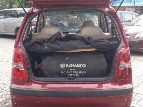 2009 Hyundai Santro Xing GLS MT for sale in Mumbai