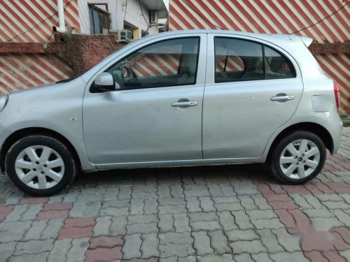 Used 2011 Nissan Micra Diesel MT for sale in Faizabad-0