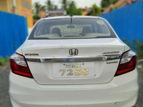 Used 2017 Honda Amaze MT for sale in Chennai