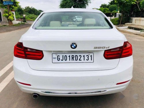 2013 BMW 3 Series 320d Luxury Line AT for sale in Ahmedabad