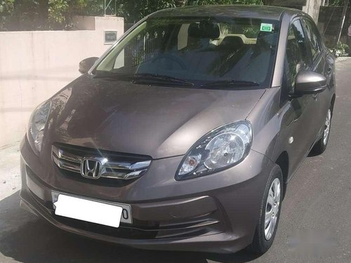 Used 2015 Honda Amaze MT for sale in Thrissur