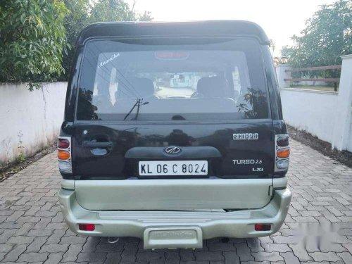 Used 2005 Mahindra Scorpio LX MT for sale in Perumbavoor