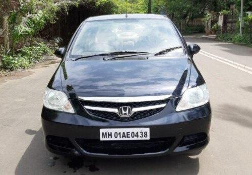 Honda City ZX GXi 2007 MT for sale in Mumbai