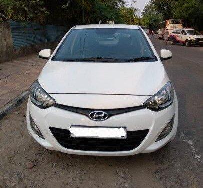 2013 Hyundai i20 1.4 CRDi Sportz MT in New Delhi