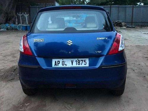 Maruti Suzuki Swift VDI 2013 MT for sale in Hyderabad