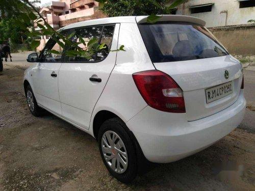 2012 Skoda Fabia MT for sale in Jaipur