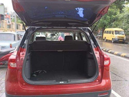 Maruti Suzuki Vitara Brezza ZDi - Plus Diesel, 2016, Diesel AT for sale in Mumbai