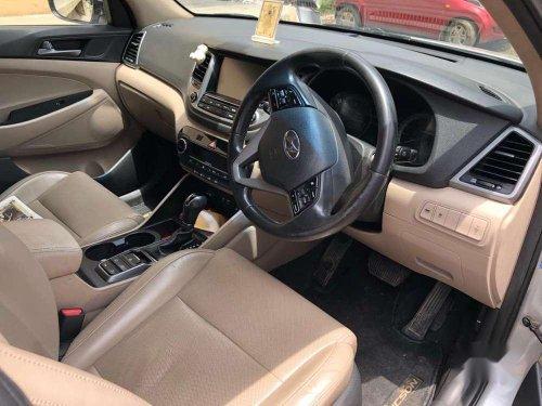 Used 2016 Hyundai Santa Fe AT for sale in Ahmedabad