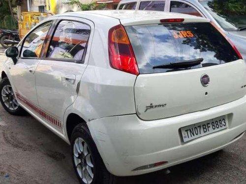 Fiat Punto 2010 MT for sale in Chennai