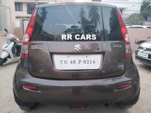 Maruti Ritz LDi 2009 MT for sale in Coimbatore
