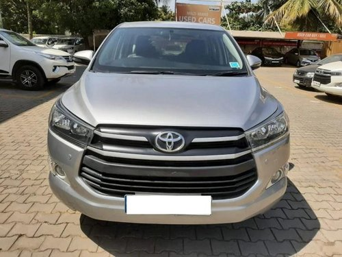 2018 Toyota Innova Crysta 2.4 GX AT in Bangalore