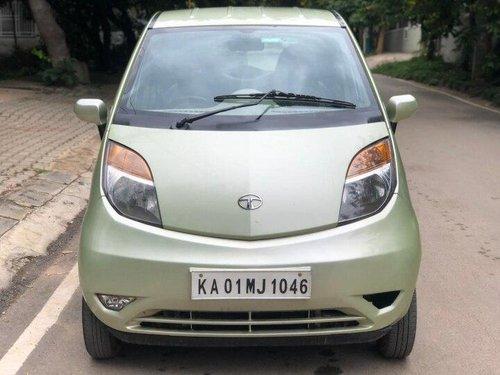 Used 2011 Tata Nano Lx BSIII MT for sale in Bangalore