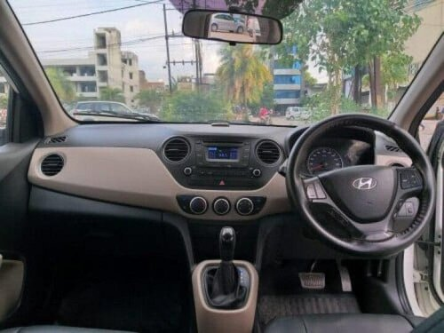 2015 Hyundai Grand i10 AT Asta for sale in Indore