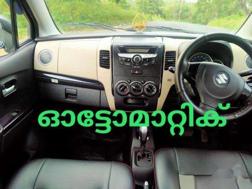 Maruti Suzuki Wagon R Wagonr VXI + AMT (Automatic), 2017, Petrol AT in Shoranur