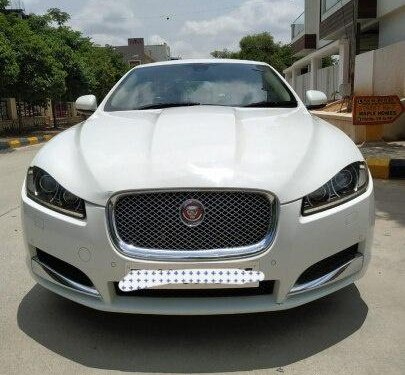 2014 Jaguar XF 3.0 Litre S Premium Luxury AT for sale in Hyderabad