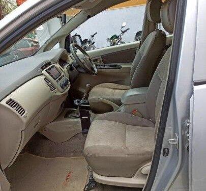 Used 2013 Toyota Innova MT for sale in New Delhi