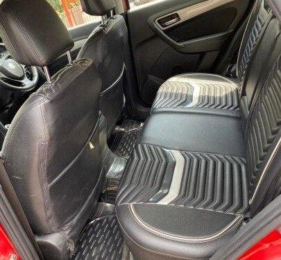 2018 Maruti Suzuki Vitara Brezza ZDi Plus Dual Tone MT in New Delhi