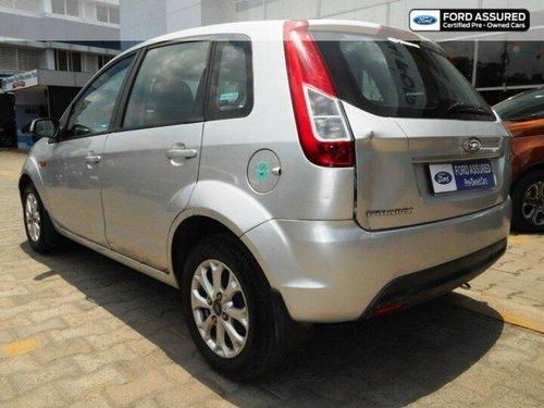 2012 Ford Figo Diesel Titanium MT for sale in Chennai