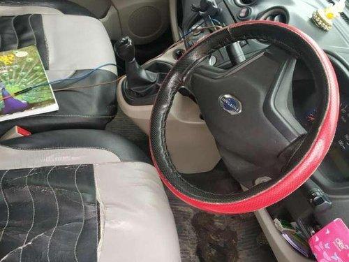 Datsun GO Plus D 2017 MT for sale in Vadodara