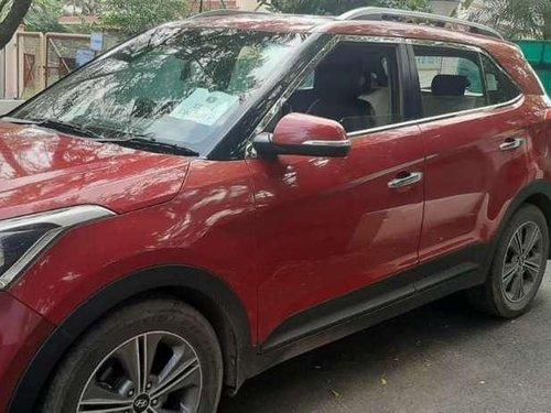 Hyundai Creta 1.6 E Plus 2016 MT for sale in Bilaspur