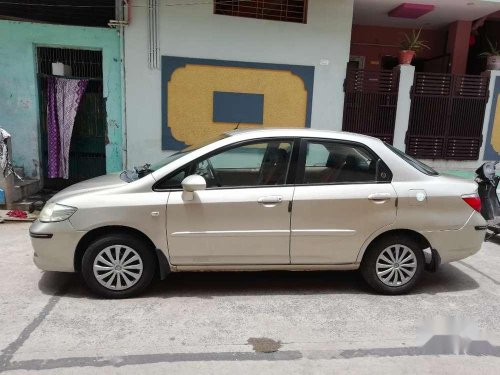 Honda City Zx ZX GXi, 2008, Petrol AT for sale in Vijayawada