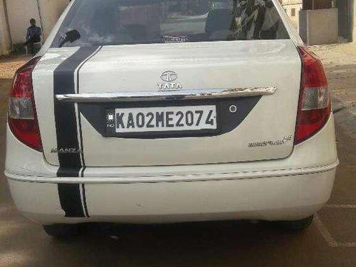 2010 Tata Manza MT for sale in Nagar