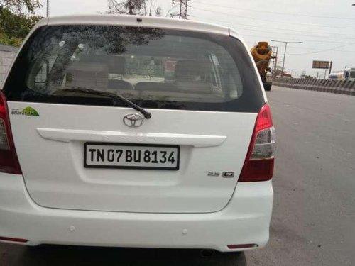 Toyota Innova 2.0 GX 8 STR 2013 MT for sale in Chennai