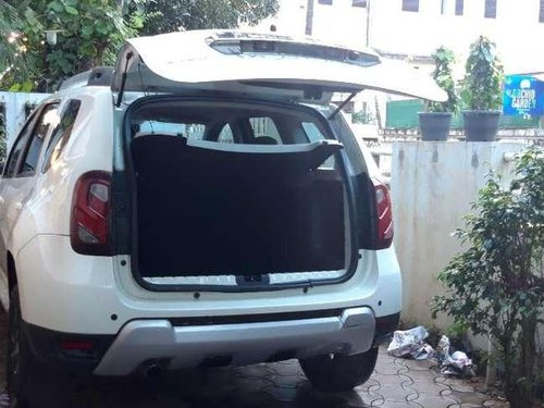 Used 2016 Renault Duster MT for sale in Thrissur