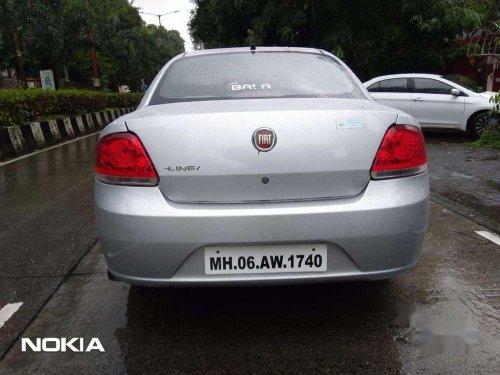 2009 Fiat Linea Dynamic MT for sale in Mumbai