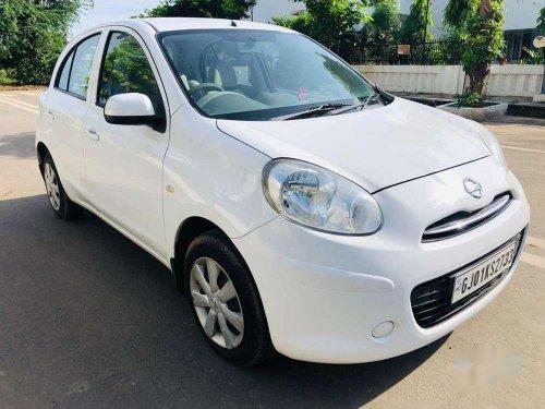 2012 Nissan Micra Diesel MT for sale in Ahmedabad