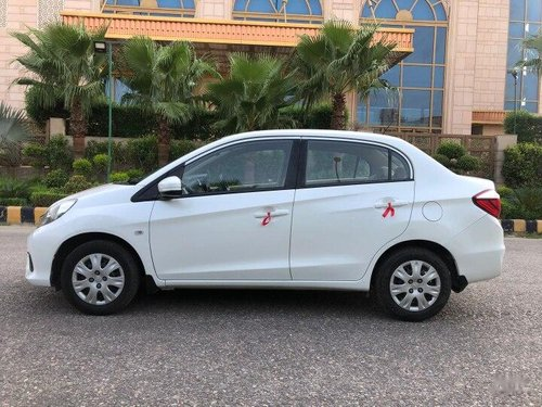 Used 2018 Honda Amaze S Option i-VTEC MT for sale in New Delhi