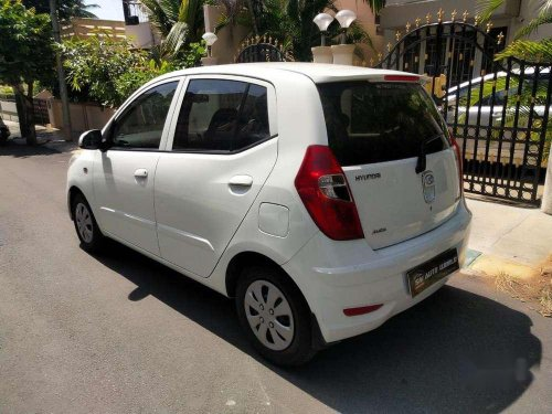 2011 Hyundai i10 Sportz 1.2 MT for sale in Nagar-4