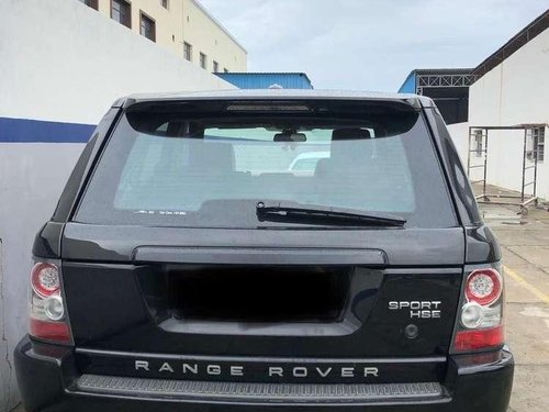 2011 Land Rover Range Rover Sport TDV6 AT in Chandigarh