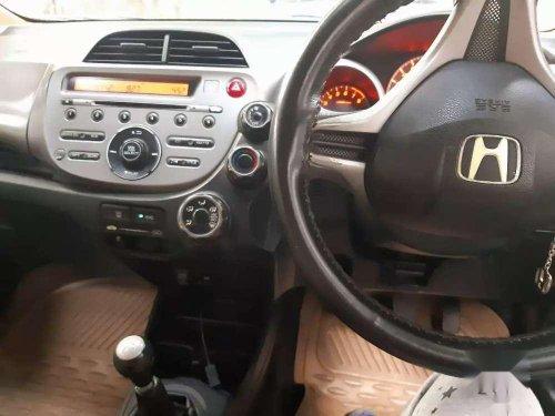 2012 Honda Jazz MT for sale in Agra