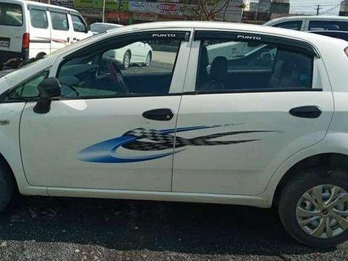 2017 Fiat Punto MT for sale in Bilaspur