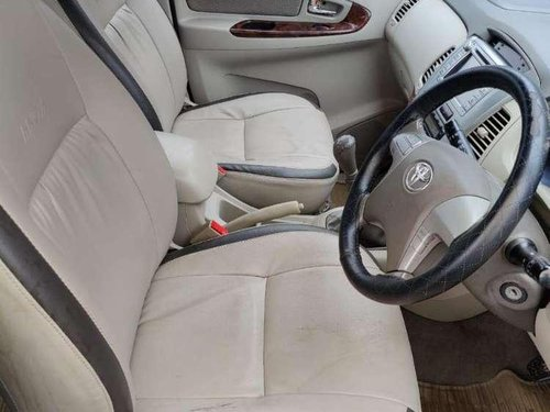 Used 2014 Toyota Innova MT for sale in Mira Road