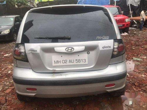 Used 2006 Hyundai Getz GLS ABS MT for sale in Mumbai