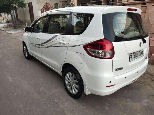 2012 Maruti Suzuki Ertiga ZDI MT for sale in Jodhpur